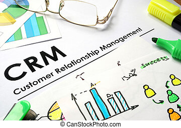 Research paper customer relationship management crm