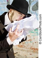 Paperwork Blues