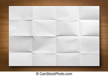 papier, achtergrond