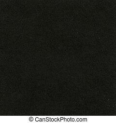 papier, black , textuur