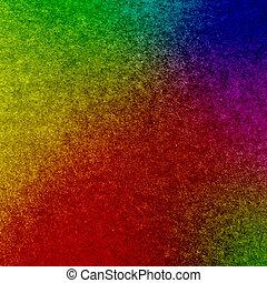 papier, kleurrijke, achtergrond, textuur