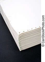 papier, komputer