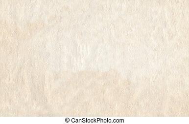 papier, oud, perkament