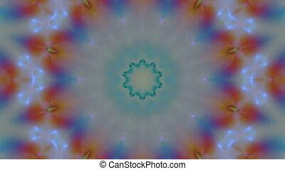 papier peint, iridescent, kaléidoscopique, jeûne,...