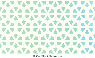 papier peint, page., scrapbooking, illustration., elements., gradient, modèle, polygonal, vecteur, fond, décoration, intérieur, conception géométrique, gabarit