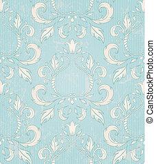 papier peint, pattern., seamless