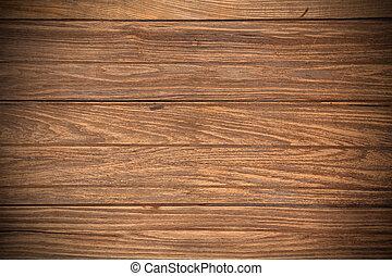 papier peint, vignette, teak, texture bois, fond
