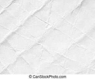 papier, res, hoi, texture., achtergrond.