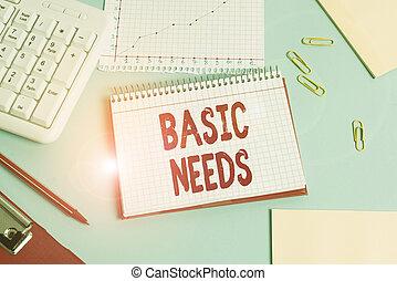 papier, texte, ou, soutenir, vous, concept, signification, ...