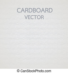 papier, texture, carton