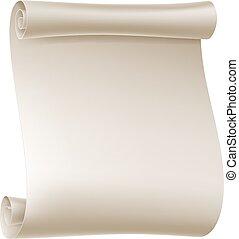 papier woluta, tło