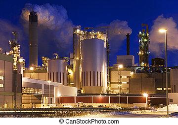 papierfabriek