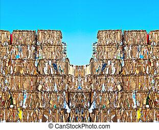 papierwiederverwertung