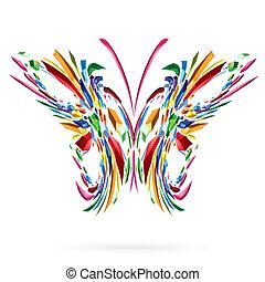 papillon, résumé