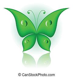 papillon, simplement