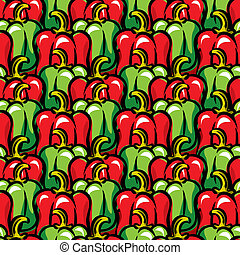paprika background