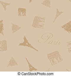parís, textura
