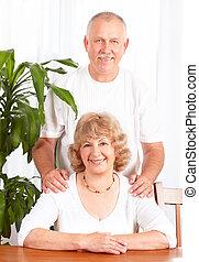 par, äldre