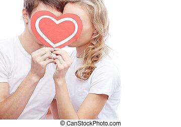 par, amoroso