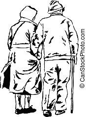 par ancião
