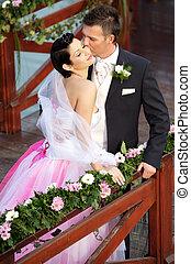 par, bröllop