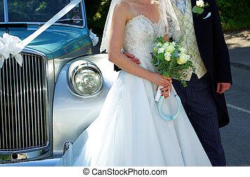 par, casado