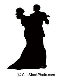 par, dance.
