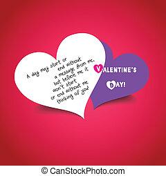 par, feliz, hea, dia, valentine