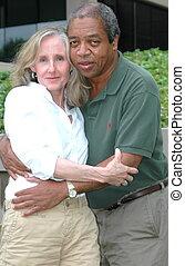 par interracial