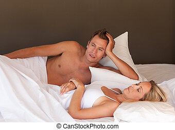 par jovem, relaxante