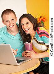 par, laptop