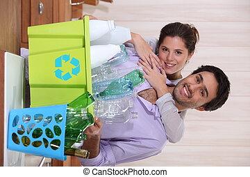 par, reciclagem