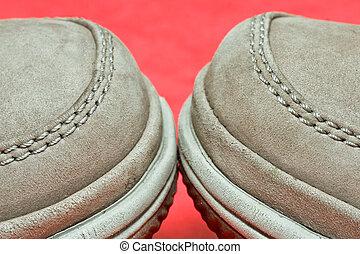 par, shoes