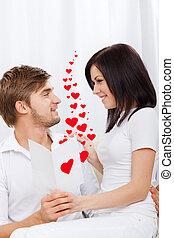 par, valentine