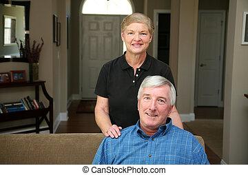 par velho