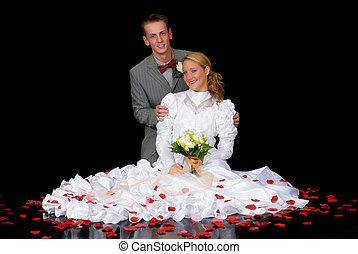 par, wed, recentemente