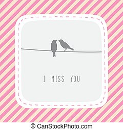 para, od, ptaszki, w, love1