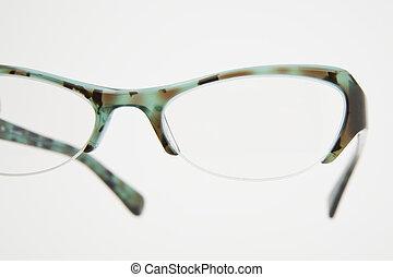 para, okular