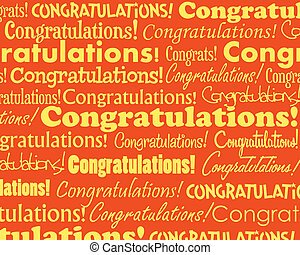 parabéns