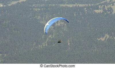 Paraglider 02