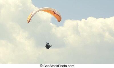 Paraglider 08