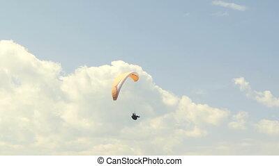 Paraglider 09