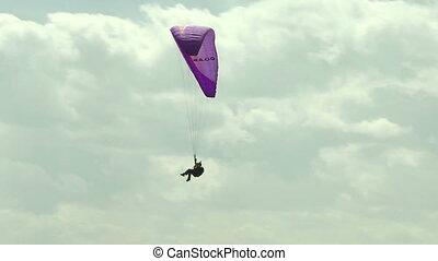 Paraglider 13