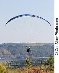 Paraglider