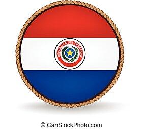 paraguay, cachet