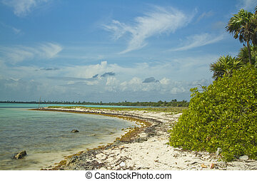 paraisos , praia