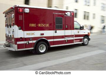 paramedic, 2