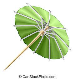 parapluie, cocktail