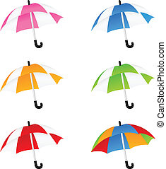 parapluie, collection