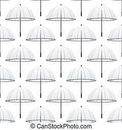 parapluie, seamless